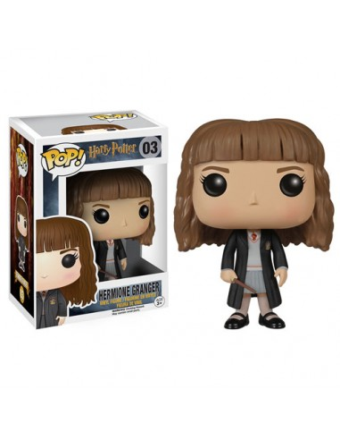FUNKO POP! Hermione Granger 03 - Harry Potter