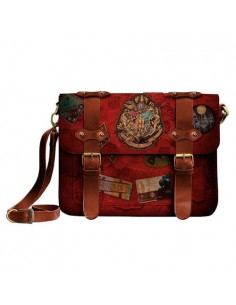 Bolso Cartera Railway - Harry Potter