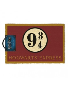 Felpudo Hogwarts Express - Harry Potter