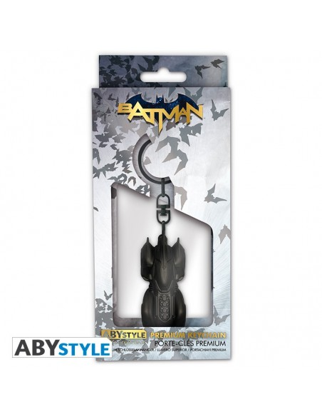Llavero Batmóvil - Batman - DC Comics