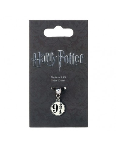 Charm Andén 9 y 3/4 - Harry Potter