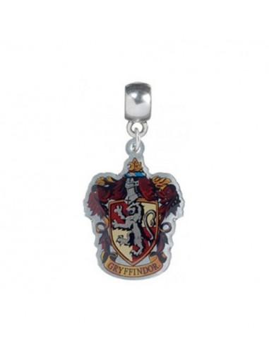 Charm Casa Gryffindor - Harry Potter