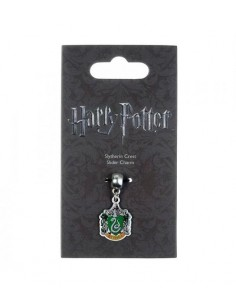 Charm Casa Slytherin - Harry Potter