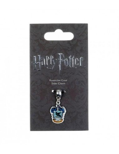 Charm Casa Ravenclaw - Harry Potter