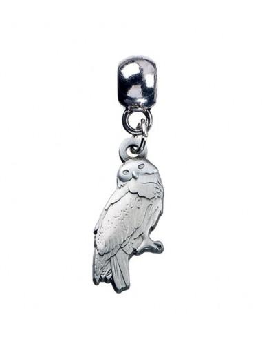 Charm Hedwig - Harry Potter