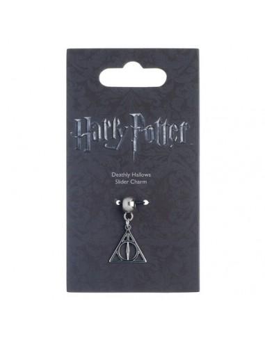 Charm colgante Reliquias de la Muerte - Harry Potter