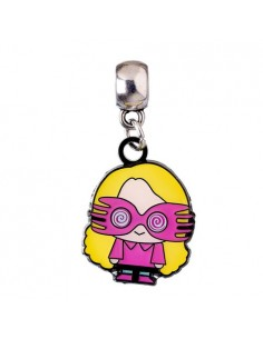 Charm Chibi Luna Lovegood - Harry Potter