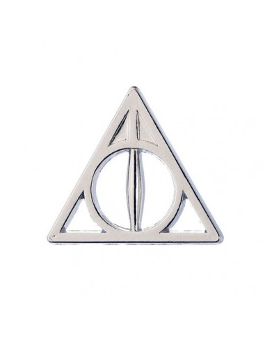 Pin Reliquias de la Muerte - Harry Potter